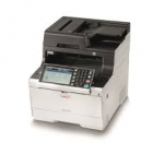 Oki ES-5473DN MFP - Outstanding Colour Quality and Reliability