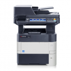 Kyocera M3550idn Mono A4 Multifunction Printer